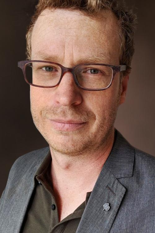 Martin Cuel
