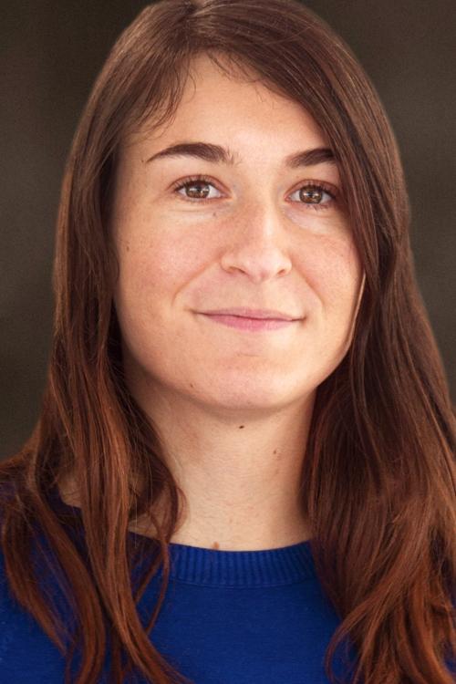 Julie Delias